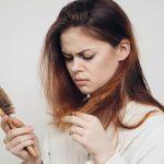 Выпадение волос при мытье: решение проблемы