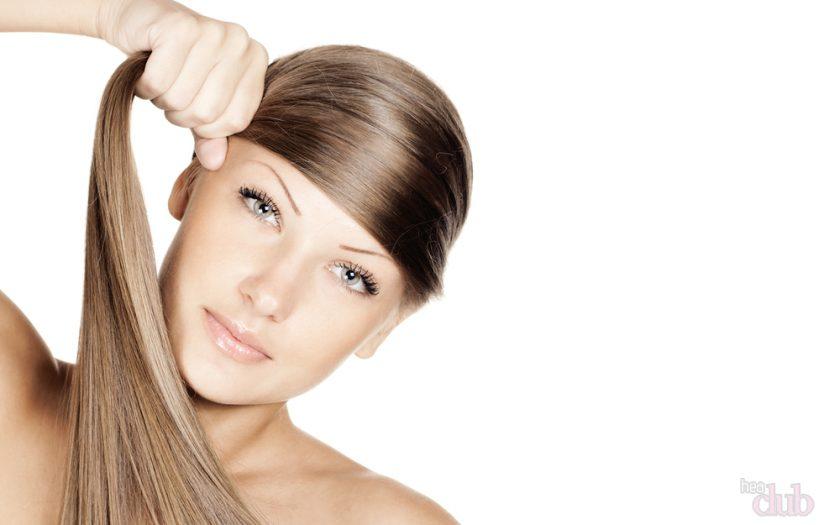 Маски для сухих волос, эффективные в домашних условиях 59