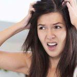 Маски для сухих поврежденных волос